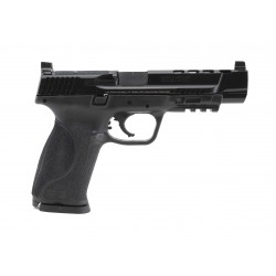 Smith & Wesson M&P9...