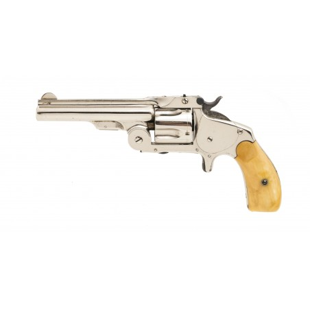 Smith & Wesson Single Action Revolver .38 S&W (AH6206)