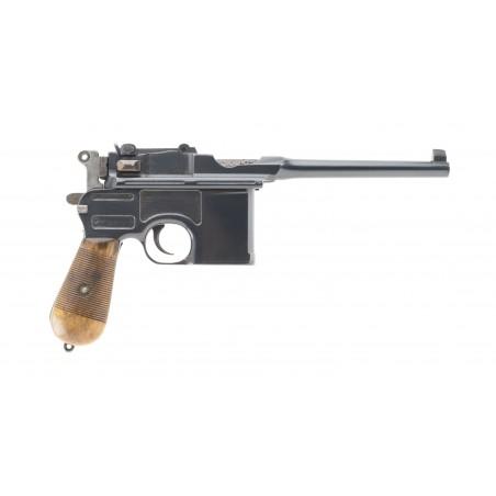 Mauser 1896 Broom Handle .30 Mauser (PR52808)