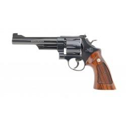 Smith & Wesson 25-2 .45 ACP...