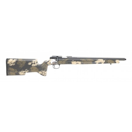 CZ 457 Varmint Precision Trainer .22LR (R29195) New