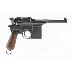 Mauser Bolo Broomhandle 30...