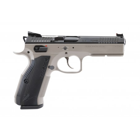 CZ Shadow 2 9mm (PR53174) New