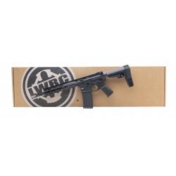 LWRC IC-DI Pistol 5.56 NATO...