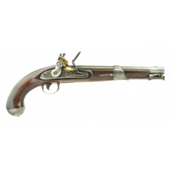 North Model 1819 Flintlock...