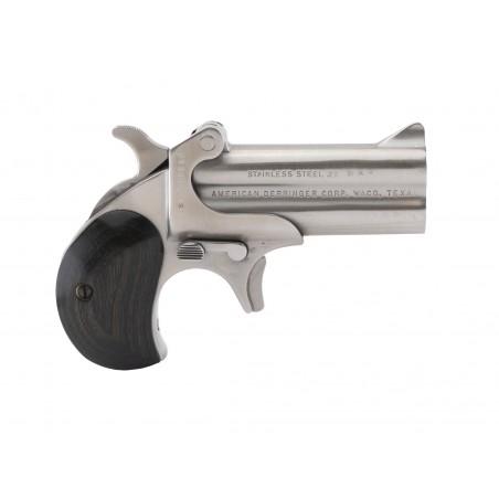American Derringer M-1 .22 Magnum (PR53061)