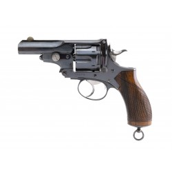 Webley No. 4 Revolver .476...