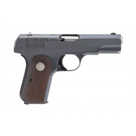 Colt 1908 Hammerless .380 ACP (C16832)