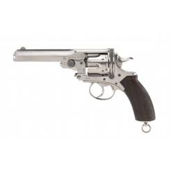 Webley No. 4 .455 Caliber...