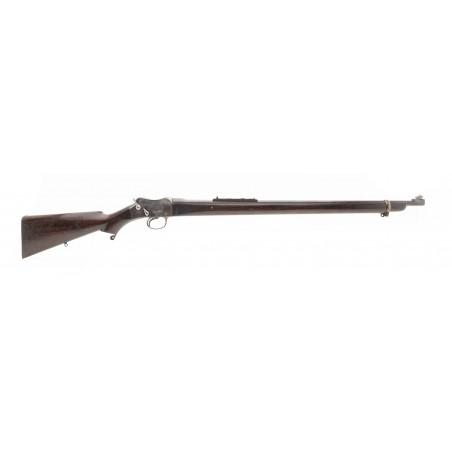 Jeffrey & Co. Martini Henry Target Rifle .303 British (AL5806)