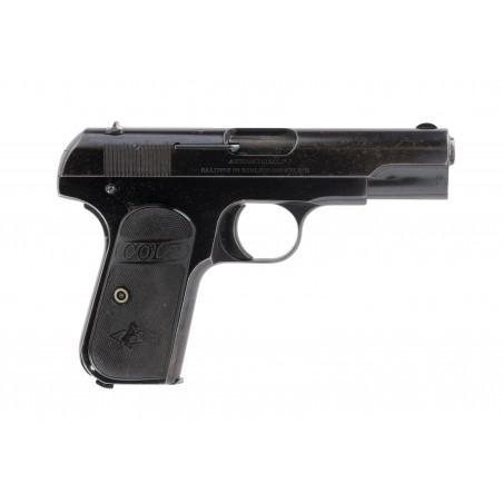 Colt 1903 Hammerless 32 ACP (C16837)