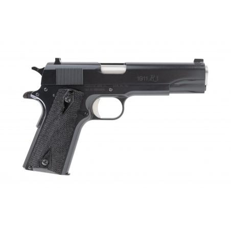 Remington 1911R1 45 ACP (PR52877)