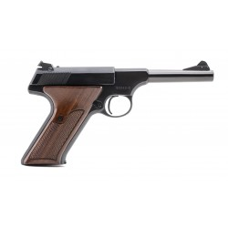 Colt Woodsman .22LR (C16838)