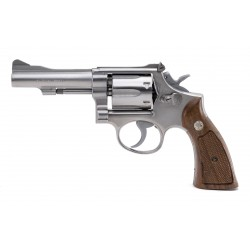 Smith & Wesson 67 .38...