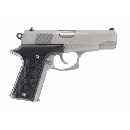 Colt Double Eagle Commander .40 S&W (C16883)