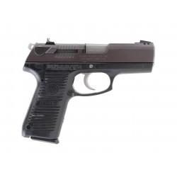 Ruger P95DC 9mm (PR53080)