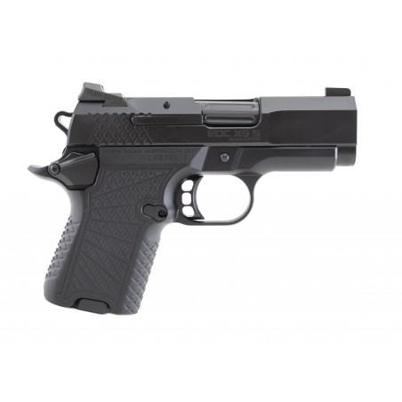Wilson Combat EDC X9S Black Edition 9MM (PR52897)