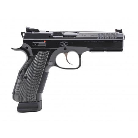 CZ Shadow 2 9mm (PR53318)
