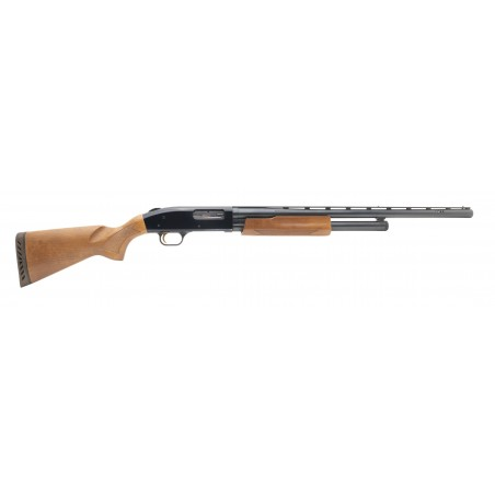 Mossberg 500 Youth 12 Gauge (S12537)