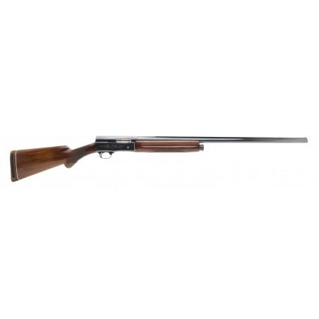 Browning Auto-5 16 Gauge (S12563)