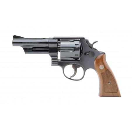 Smith & Wesson 520 .357 Magnum (PR53068)