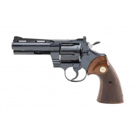 Colt Python .357 Magnum (C16882)