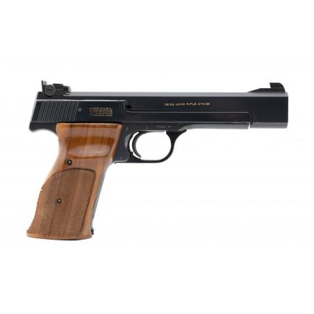 Smith & Wesson 41 .22 LR (PR52891)