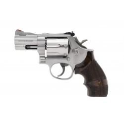 "Smith & Wesson 686-4 ""Lew..."