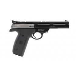 Smith & Wesson 22A .22 LR...