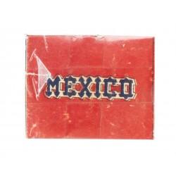 Mexican D.I.M. .38 Special...