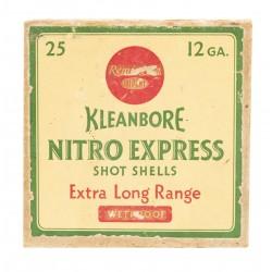 Remington Kleanbore 12...