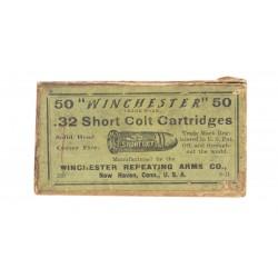 Winchester .32 Short Colt...