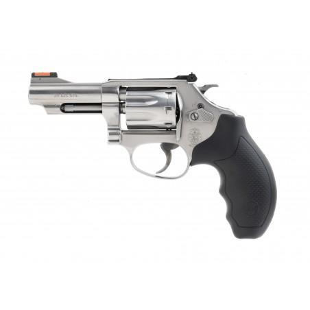 Smith & Wesson M63 63-5 .22 LR (PR53309)