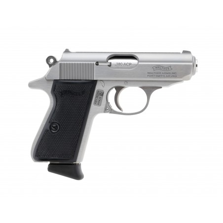 Walther PPK/S .380 ACP (PR53312) New