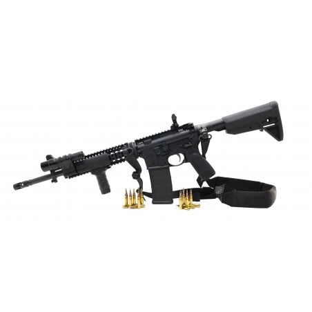 Bravo Company BCM EAG Tactical Carbine 5.56 NATO (NGZ16) New