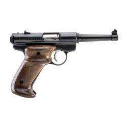 Ruger Auto Pistol MKI .22...