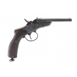 Rare Nagant Belgian Model...