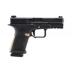 Salient Arms Blu-C 9MM...
