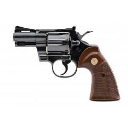 "Colt Python 2.5"" .357..."