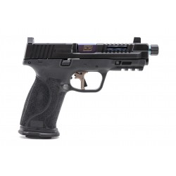 Ed Brown Fueled F2 9MM...