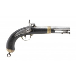 French Model 1837 Navy and...