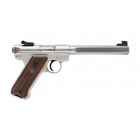 Ruger MKII Target .22 LR (PR53319)
