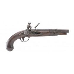 Unusual U.S. Model 1816...