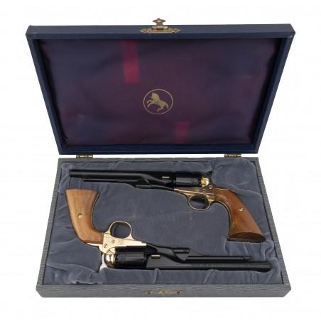 Colt Civil War Centennial Commemorative Pair of .22 Shorts (COM2508)