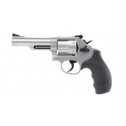 Smith & Wesson 66-8 .357...