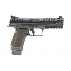 Walther Q5 Match SF 9mm...