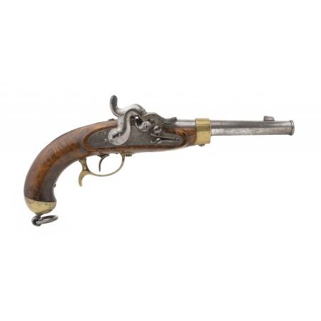 Prussian Model 1850 Percussion Cavalry Pistol (AH6470)