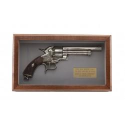 Civil War Tribute LeMat...