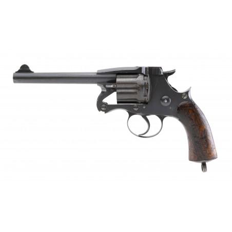 Enfield Model 1881 MK II Revolver (AH6477)