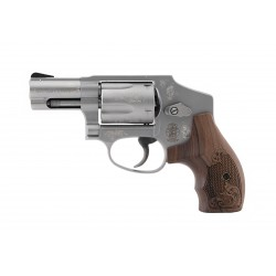 Smith & Wesson 640-1 .357...